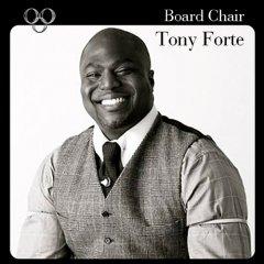 Tony Forte