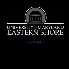 University of Maryland Eastern Shore
